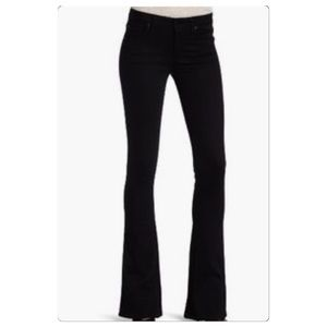 James Jeans Couture Collection Virgin Bootcut Blk